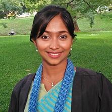Ms. Sahani Situbandara