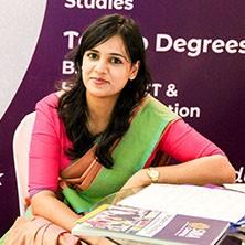 Ms. Shivanthy Bambaradeniya