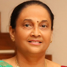 Ms.Manel Abeygunawardana