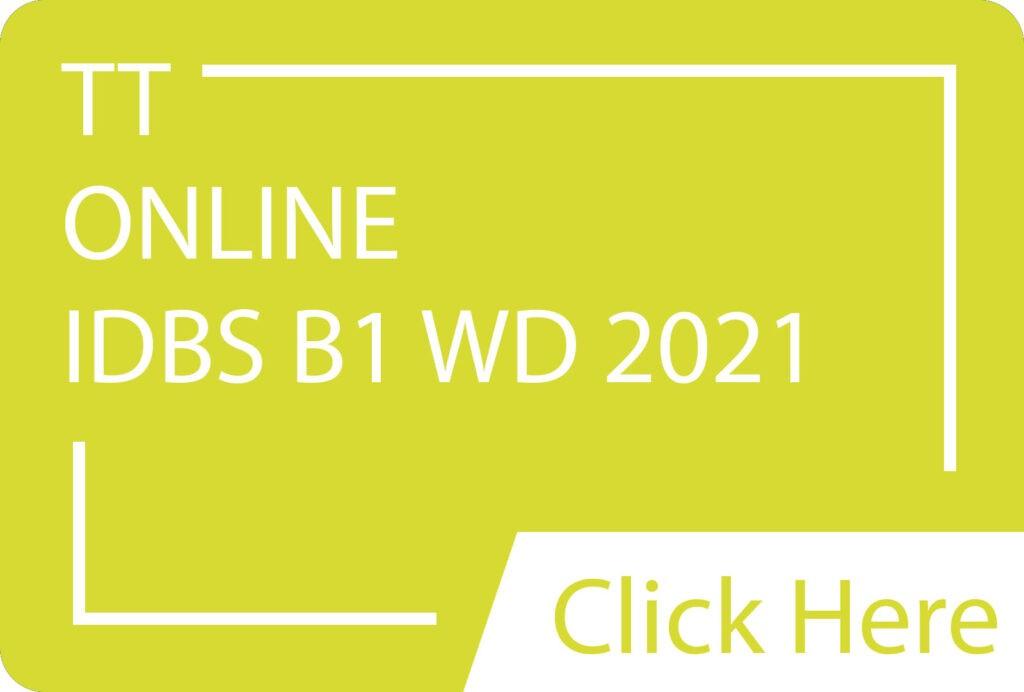 IDBS B1.siba edu