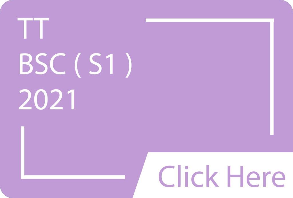 BSC S1 2021.siba.edu.lk