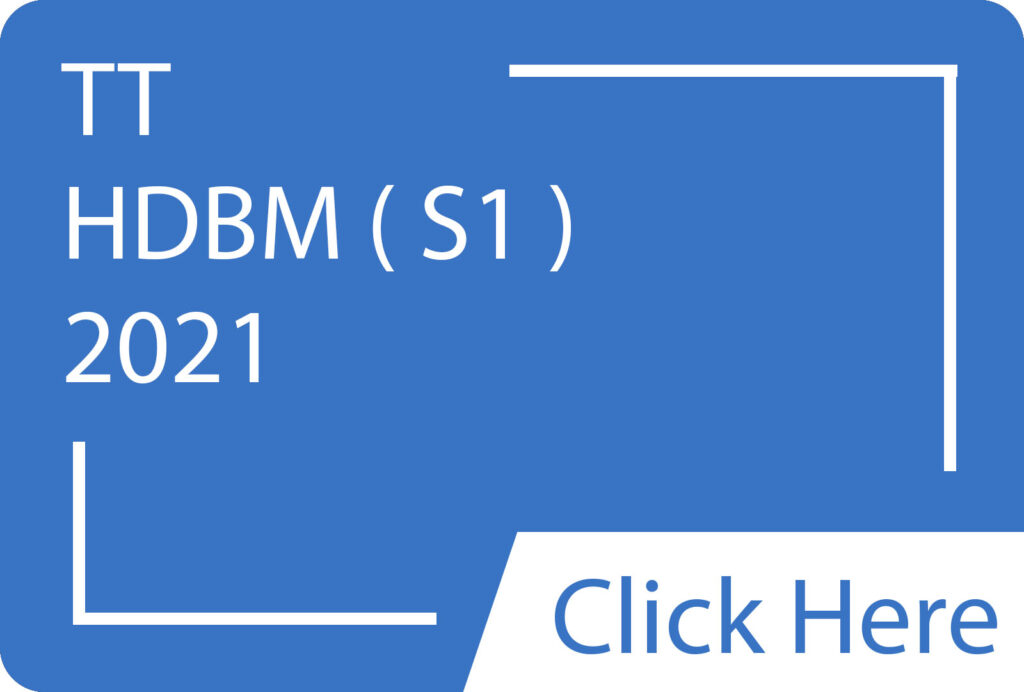 HDBM S1 2021.siba.edu.lk