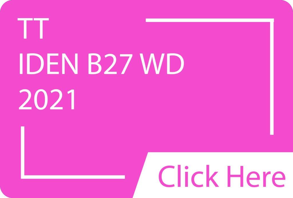 IDEN B27 WD 2021.siba.edu.lk