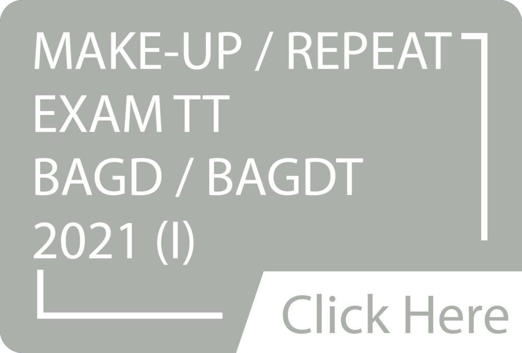 M & R Exam TT BAGD & BAGDT 2021(I).siba.edu.lk