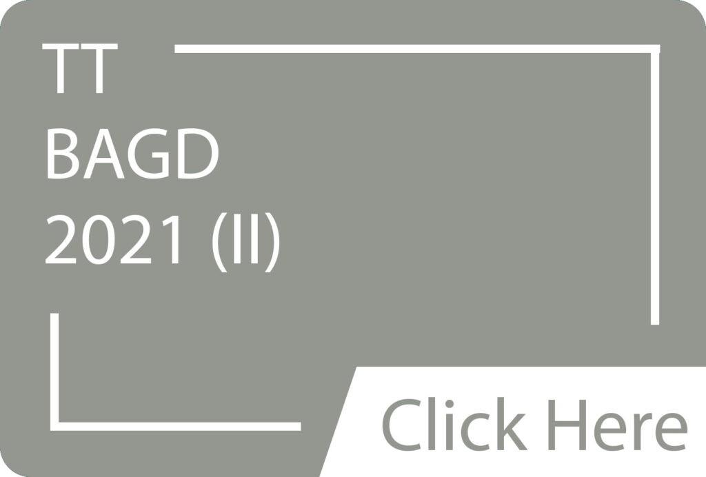 BAGD 2021 (II).siba.edu.lk