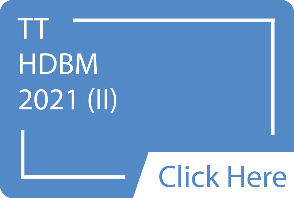 HDBM 2021 (II).siba.edu.lk